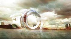 The Dutch Windwheel | BNR Nieuwsradio
