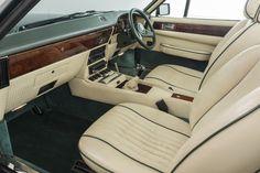 ASTON MARTIN V8 VANTAGE VOLANTE X-PACK, MANUAL, 1989 Aston Martin V8, Manual, Car Seats, Textbook, User Guide, Car Seat