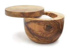 Love olive wood