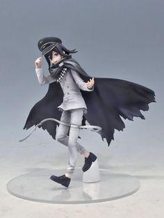 New Danganronpa V3: Minna no Koroshiai Shingakki - Ouma Kokichi (Poly-Toys) | MyFigureCollection.net