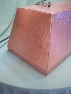 Items Similar To Hand Hammered. Copper, Pool Table, Kitchen Island Light On  Etsy
