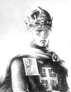 King Baldwin IV 'felt that it was wiser to try the dubious chances of battle with the enemy than to suffer his people to be exposed to rapine, fire and massacre' (William of Tyre).