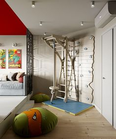 Playroom Ideas For Kids Bedroom Visit www.the-fairytale… and get more kids playroom inspirations! Diy Kids Room, Kids Room Design, Girls Bedroom, Bedroom Decor, Bedroom Ideas, Playroom Furniture, Playroom Ideas, Boy Room, Home Decor