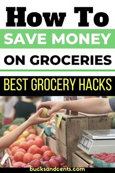 Need to slash your grocery budget and save money? Check out these 33 ways how to save money on groceries. Save hundreds per month by using these tips. Best Money Saving Tips, Money Tips, Saving Money, Money Budget, Budget Meals, Grocery Savings Tips, Savings Plan, Save Money On Groceries, Ways To Save Money