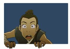 Sokka: Who are you? Me: Your pinner