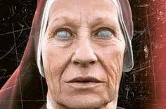 scary nun - Google Search