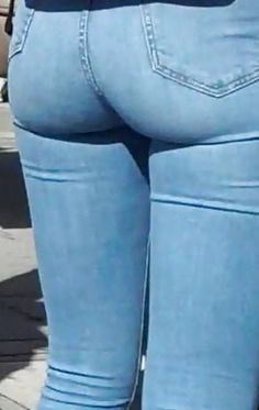 Sexy Jeans, Curvy Jeans, Jeans Pants, Guess Jeans, Jeans Style, Tights, Sexy Hot Girls, Vinyl Trousers, Panty Party