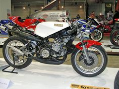 Yamaha TZ 500J . photo, galpalu's photostream