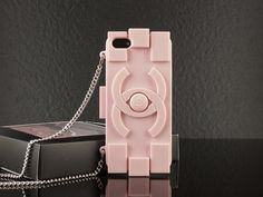 Gorgeous Chanel iPhone case