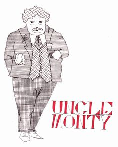 'Withnail & I'--Uncle Monty