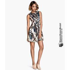Váy liền nữ H&M (vnu07)