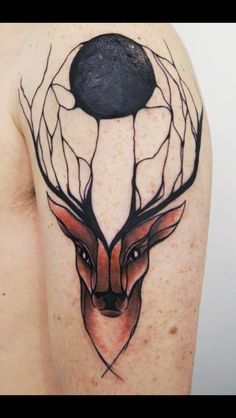 Image result for telescope tattoo