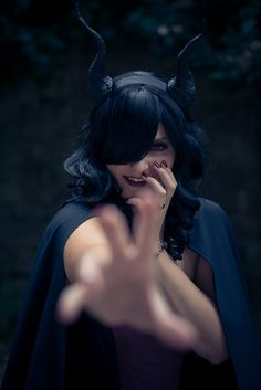 She Devil by Matteo Kutufa on 500px