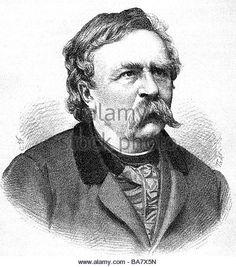 Deák, Ferenc, 17.10.1803 - 28.1.1876, Hungarian politician, portrait
