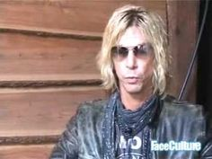 Duff McKagan interview [1/2]