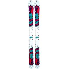 K2 Youth Juvy Twin Tip Skis -- BobsSportsChalet.com Online Store $300