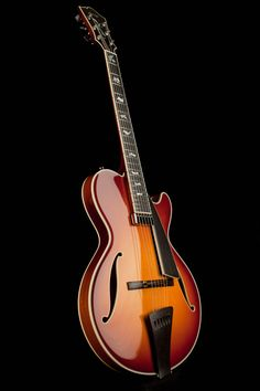 The official source of information for Collings custom handmade acoustic guitars, electric guitars, mandolins, ukuleles and archtop guitars. Jazz Guitar, Guitar Art, Music Guitar, Cool Guitar, Guitar Pics, Custom Electric Guitars, Custom Guitars, Guild Guitars, Archtop Guitar