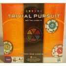 Trivial Pursuit: Bet You Know It