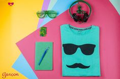 The starter pack for every kind of 'trip' you'd ever need to take. Bit.ly/GarconJabong