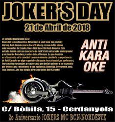 Joker's Day