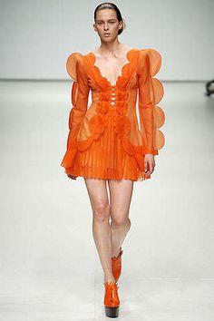 Alexander McQueen's Butterfly Hat: Float Like A Butterfly, Sting Like A Beehive