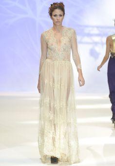 Desfile colección EUMÉNIDES SS 2014 Summer Collection, Spring Summer, Formal Dresses, Fashion, See Thru Dresses, Dresses For Formal, Moda, Fashion Styles, Fasion