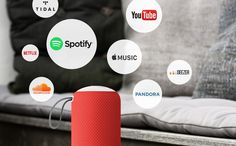Libratone Speakers – Wireless, Wifi and Bluetooth speakers with 360° Fullroom Sound
