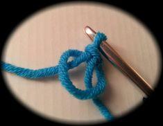 Bracelets, Rings, Image, Jewelry, Crocheting, Easy, Dots, Make Tutorial, Crochet Rings