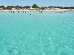 The 5 most beautiful beaches of Salento, the Caribbean of Italy Most Beautiful Beaches, Beautiful Places In The World, Beautiful Places To Visit, Reserva Natural, Italy Map, Italy Travel, Puglia Italy, Southern Italy, Visit Italy