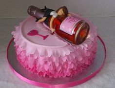 1000 ideas about adult birthday cakes on pinterest birthday Best