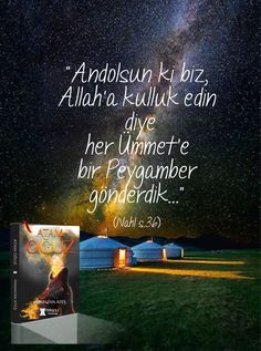 Türk peygamber gönderildi mi? - SevgiForum