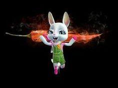 Zoobe Зайка Я сама - беда, я сама - огонь! - YouTube