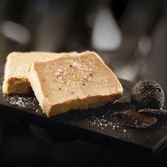 Accord gourmand avec le St Emilion Grand Cru : Le foie gras truffé