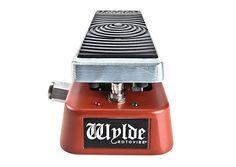 Dunlop Manufacturing :: Electronics :: :: Zakk Wylde Signature Rotovibe® Chorus/Vibrato