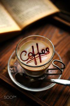 Coffee in coffee - null