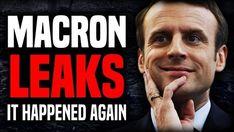 Première vague d'éléments du #MacronLeaks #macron