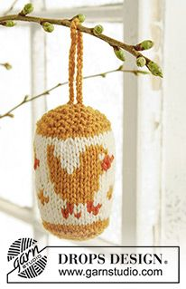 Caramelita / DROPS Extra 0-842 - Free knitting patterns by DROPS Design