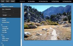 PixFiltre, espectacular app online para aplicar efectos a tus fotos