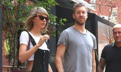 HELLO! confirma la ruptura entre Taylor Swift y Calvin Harris