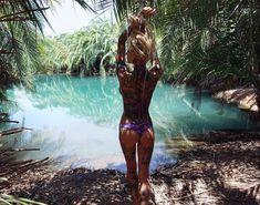 "18.5 tis. To se mi líbí, 45 komentářů – BantikBoy (@bantikboy) na Instagramu: ""Beautiful lake in Tanzania  Несмотря на то, что в Танзании достаточно засушливо, там можно…"""