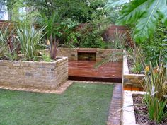 ... Garden Designs Wonderful Refreshing Home Garden And Landscaping Ideas, 1140x855 in 291.3KB