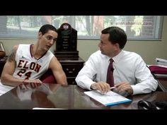 ▶ Guess what day it is? - #Elon men's basketball senior Sebastian Koch wants to know, can you guess what day it is?! Watch to find out what has him so excited.