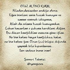Şems-i Tebrizi Like Me, Islam, My Life, Poems, Writer, Prayers, Sayings, Quotes, Sufi