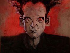 Ilustração Digital por Eduardo Schaal http://designartes.com.br/artes/ilustrador-brasileiro-surpreendente/