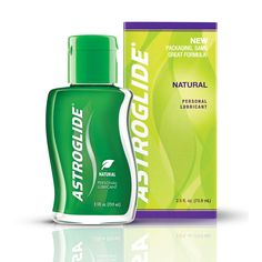 @Astroglide #Natural #Liquid #WaterBased #Personal #Lubricant 2.5 oz $15 For those who like to go au-natural, our natural formula is not made with glycerin, parabens, fragrances, flavors or hormones. Packed with soothing botanical ingredients like aloe vera, chamomile & pectin (from fruit), just a touch of this lubricant feels like second nature. For those with vaginal dryness, (http://www.dallasnovelty.com/astroglide-natural-liquid-water-based-personal-lubricant-2-5-oz/)
