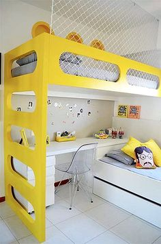 Boys bedrooms furniture can also be fun! Discover more ideas and inspirations with Circu Magical furniture. Cool Bedrooms For Boys, Trendy Bedroom, Funky Bedroom, Bedroom Boys, Modern Bedroom, Kids Bedroom Furniture, Bedroom Decor, Bedroom Ideas, Furniture Chairs