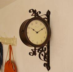 Hand Made IN-12 6 Tube Nixie Desk Clock Assembled Nixie Clock 240V 24HR  Mode