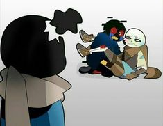 Read 9 from the story Undertale AU Pics (Requests Opened) by CShino_Shiko (Stupid Weeb :D) with reads. Undertale Ships, Undertale Drawings, Undertale Fanart, Funny Undertale, Error Sans, Funny Scenes, Funny Art, Wattpad, Chibi
