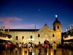 Basilica del Sto. Niño - Cebu City, Cebu, Philippines