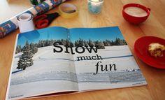 Magazine Book Layout Inspiration 22